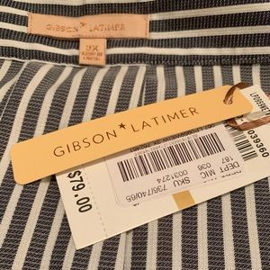 Gibson Latimer Tops - Gibson Latimer Top